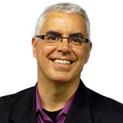 Dr David Phipps