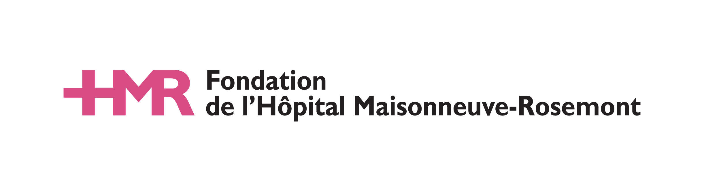 Logo Fondation HMR